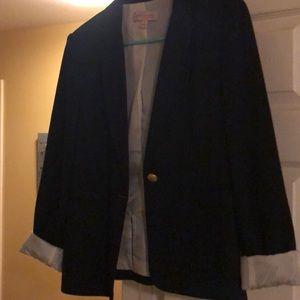 Philosophy Suit Jacket